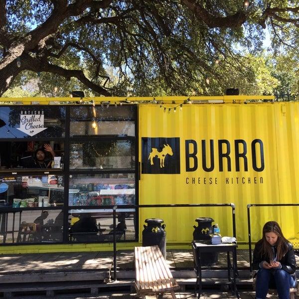 photo taken at burro cheese kitchen by sbastien g on 3122014 - Burro Cheese Kitchen
