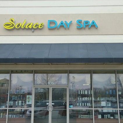 Photos at Solace Day Spa Chantilly, VA - South Riding Market Square ...