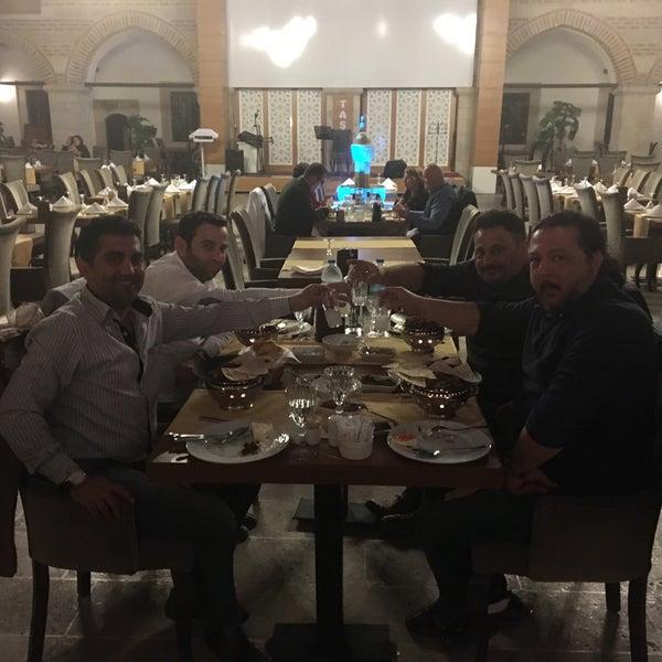 3/27/2018 tarihinde Bülent Ç.ziyaretçi tarafından Taşhan Otel'de çekilen fotoğraf