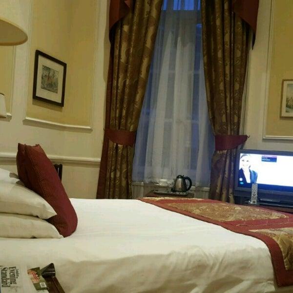 Grange Hotel London Breakfast