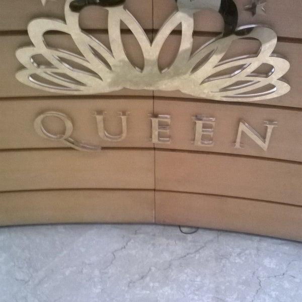 1/30/2016 tarihinde Abdullah Y.ziyaretçi tarafından Queen Hotel & Spa'de çekilen fotoğraf