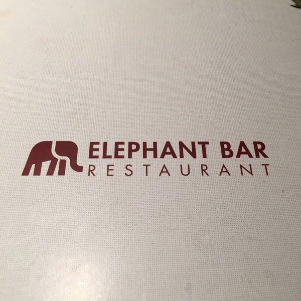 Photo taken at Elephant Bar by Jason M. on 11/15/2016