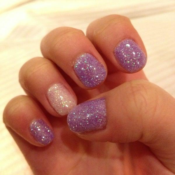 Top Coat Nails - Dedham, MA