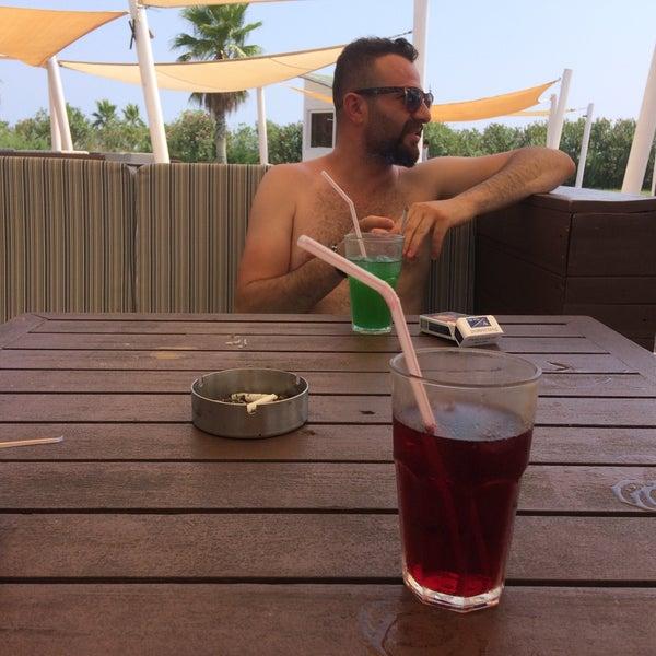 8/17/2017 tarihinde Burhan C.ziyaretçi tarafından LykiaWorld & LinksGolf Antalya'de çekilen fotoğraf