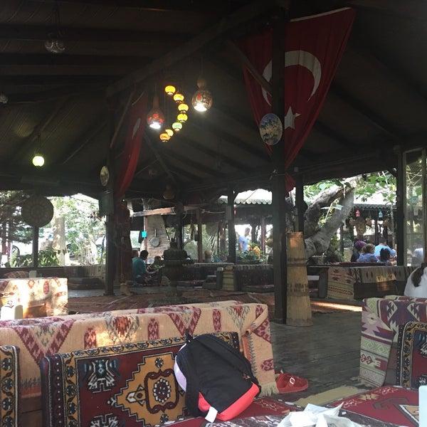 8/30/2018 tarihinde Levent D.ziyaretçi tarafından Yavuz'un Yeri'de çekilen fotoğraf