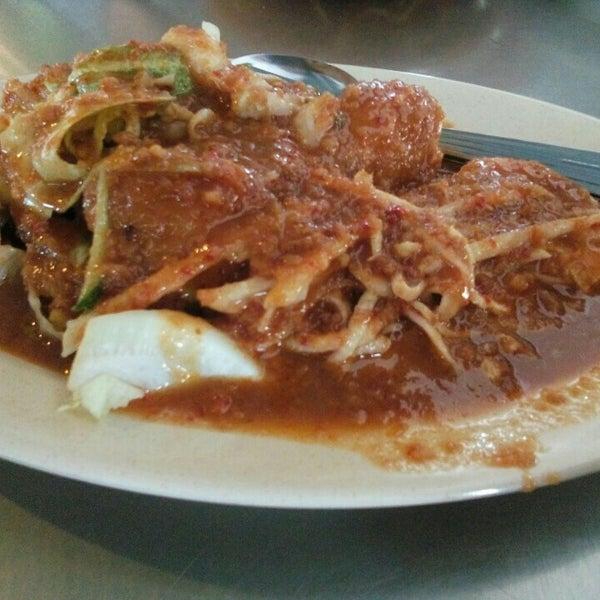 Photo taken at Restoran Anjung Seri by aida a. on 5/10/2016