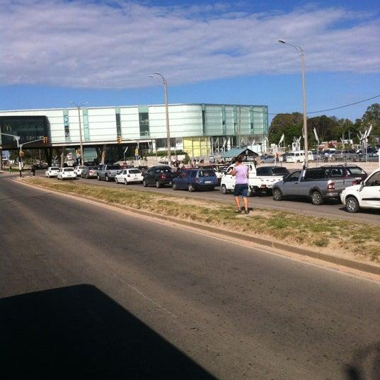 Foto tomada en Costa Urbana Shopping por Facu B. el 11/16/2012