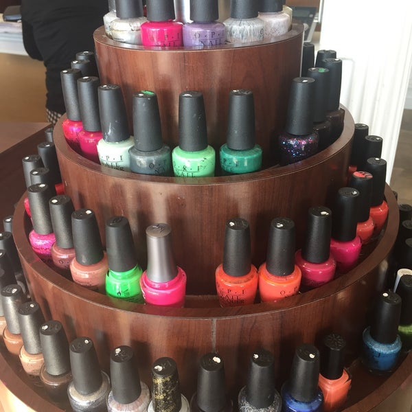 Photo taken at Beauty Touch Spa by Monica V. on 11/23/2016