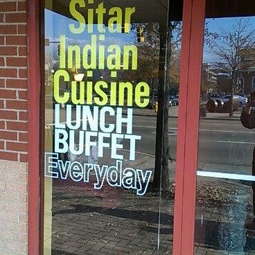 Indian Food Chattanooga