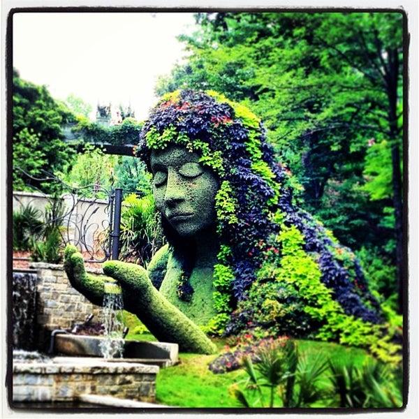 Photo taken at Atlanta Botanical Garden by Jason M. on 6/16/2013