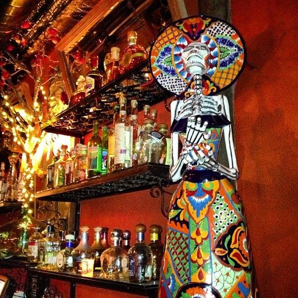 Photo taken at Chavela's by John B. on 12/23/2012