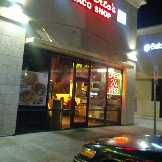Robertos Mexican Food Las Vegas