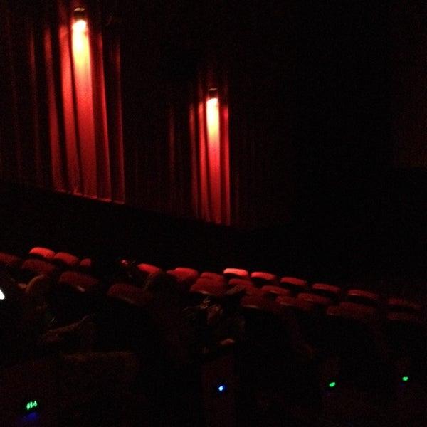 Photo taken at Big Cinemas by محمد سيفول ع. on 4/5/2014