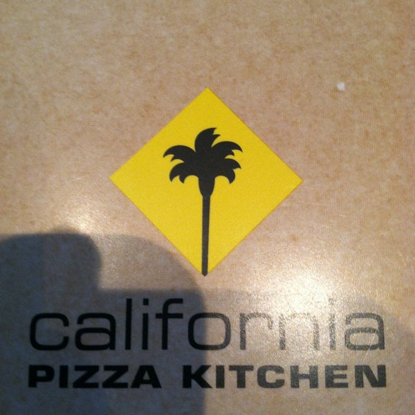 California Pizza Kitchen Logo 2013 photos at california pizza kitchen - pizza place