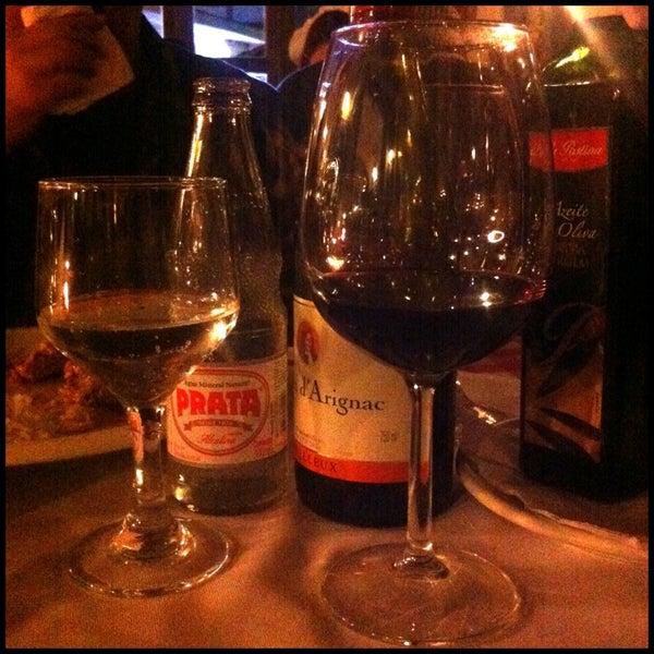 Foto tirada no(a) Di Andrea Gourmet Pizza & Pasta por MaryAndradeee em 5/12/2013