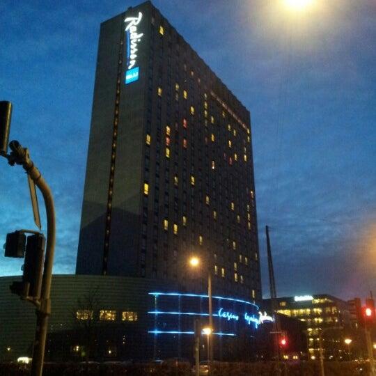 radisson blu scandinavia hotel hotel in copenhagen. Black Bedroom Furniture Sets. Home Design Ideas