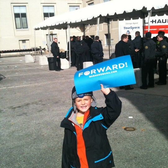 Photo taken at New Hampshire State House by Todd S. on 11/4/2012