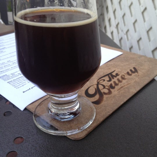 Photo taken at The Bruery Provisions by Eddie G. on 10/15/2012