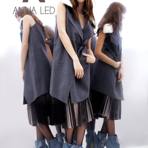 Photo taken at ANNA LED shop/studio by ANNA LED shop/studio on 2/1/2016