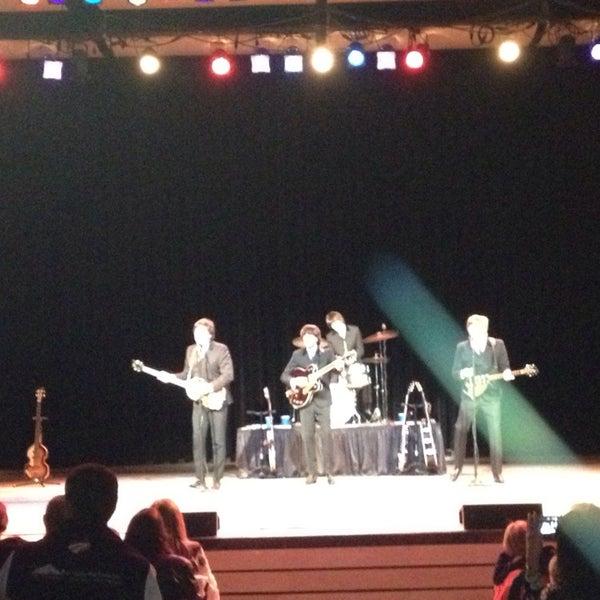 Photo taken at Riverwalk Center by Sheri P. on 12/29/2013