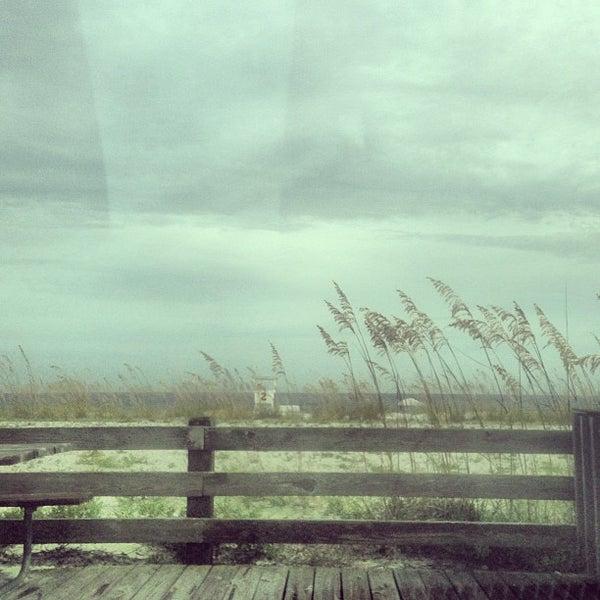 Photo taken at Silver Beach by Jenn O. on 8/13/2013