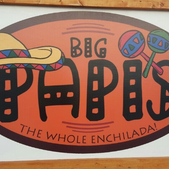 Big Papi's (Now Closed) - Mexican Restaurant in Franklin