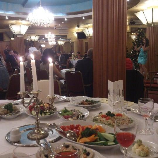 Снимок сделан в Golden Garden Boutique Hotel пользователем Gleb T. 12/20/2012