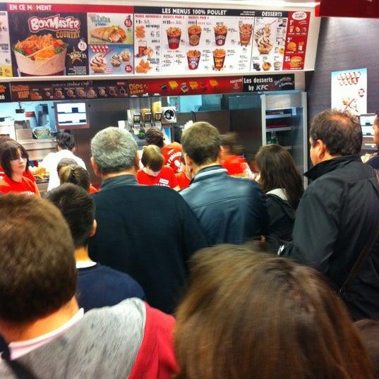 Fast Food Job Les | Photos At Kfc 99 Visitors