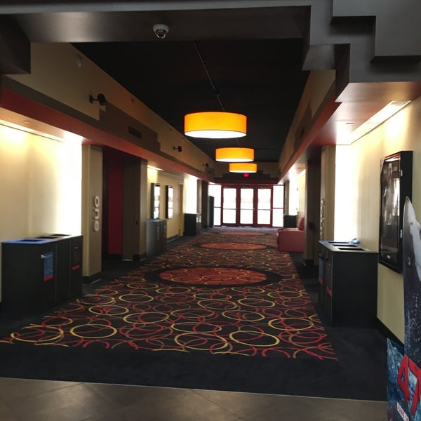 Photo taken at AMC Loews Brick Plaza 10 by Andy S. on 5/21/2017