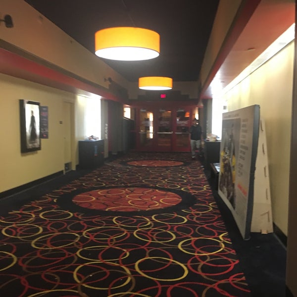 Photo taken at AMC Loews Brick Plaza 10 by Andy S. on 8/27/2017