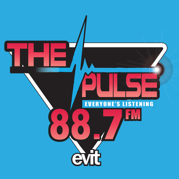 Photo taken at 88.7 The Pulse by 88.7 The Pulse on 2/3/2016