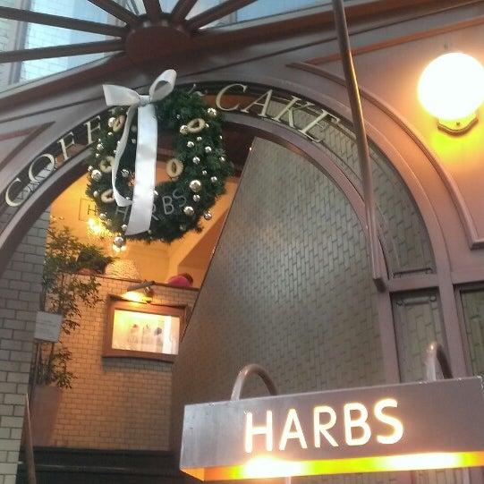 12/22/2013にmikku 未来がHARBS ハーブス 栄本店で撮った写真