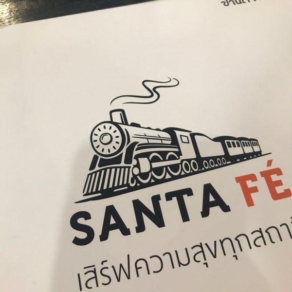 Photo taken at Santa Fé Steak by Zestakid C. on 8/10/2017
