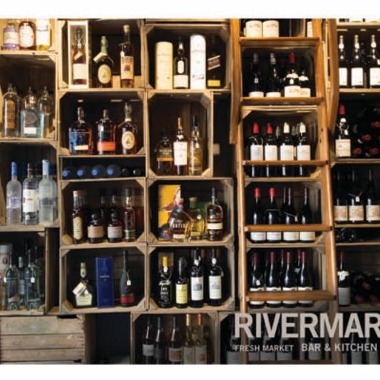 photo taken at rivermarket bar and kitchen by rivermarket bar and kitchen on 23 - Rivermarket Bar And Kitchen