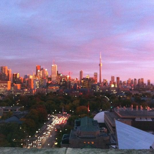 Photo taken at Park Hyatt Toronto by Natali P. on 10/18/2012