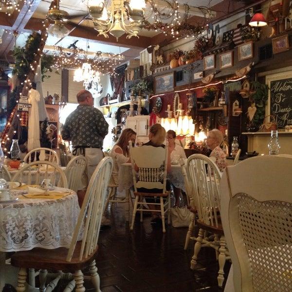 Diane S Creations And Tea Room