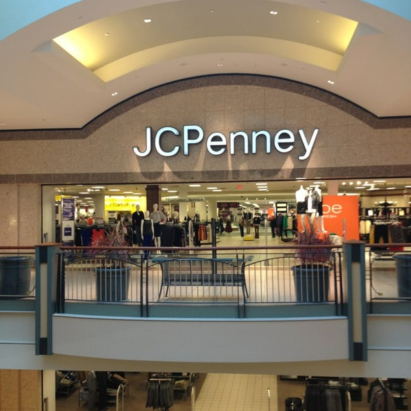 Jcpenny Outlets: JCPenney