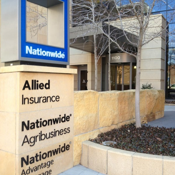 nationwide insurance 1200 locust st des moines ia  | Photos at Nationwide Insurance (Now Closed) - Downtown Des Moines ...