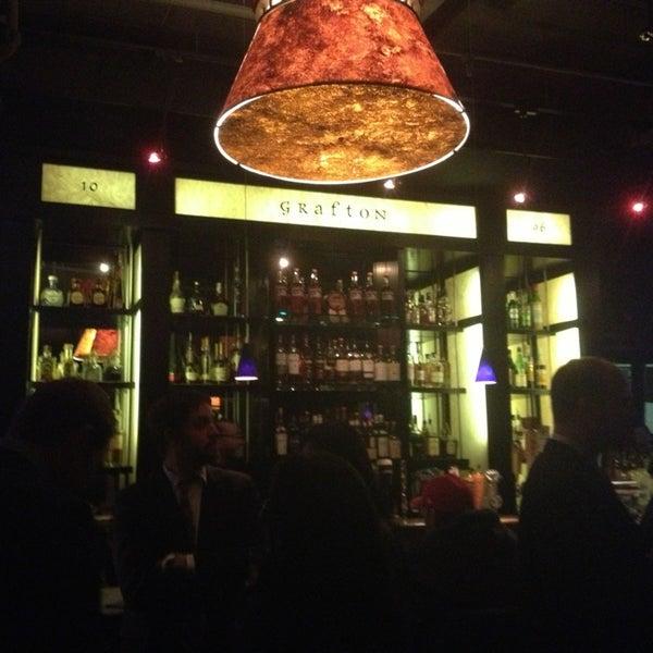 Photo taken at Grafton Street Pub by Kevin V. on 3/22/2013