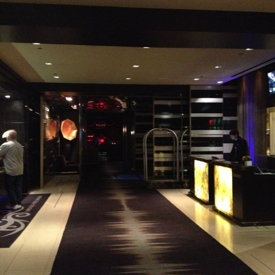 Hard rock hotel chicago now closed hotel in the loop for Hotel right now in chicago