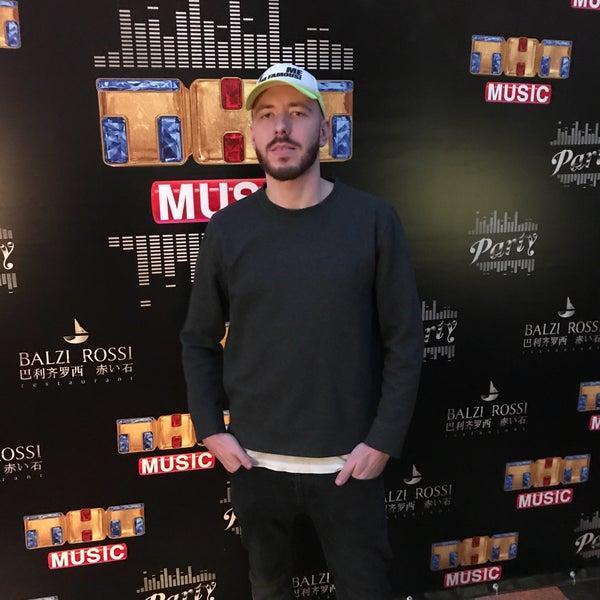 Photo taken at Balzi Rossi by King on 10/28/2017