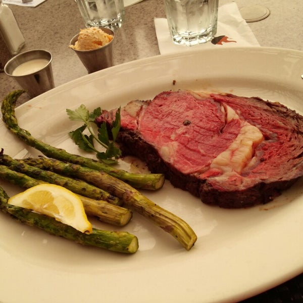 Photo taken at Weber Grill Restaurant by Scott A. on 6/8/2013