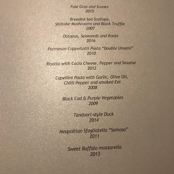 Photo taken at Imago Restaurant by Rafique J. on 10/15/2017