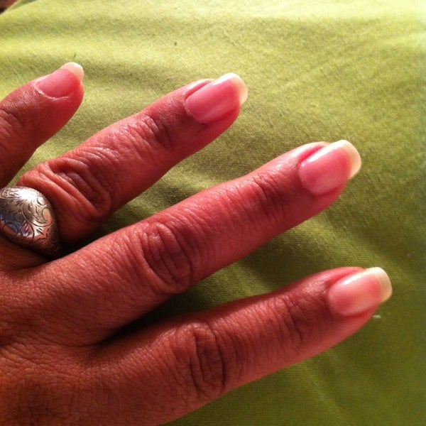 Jolie Nails - Downtown Clawson - 6 tips from 144 visitors