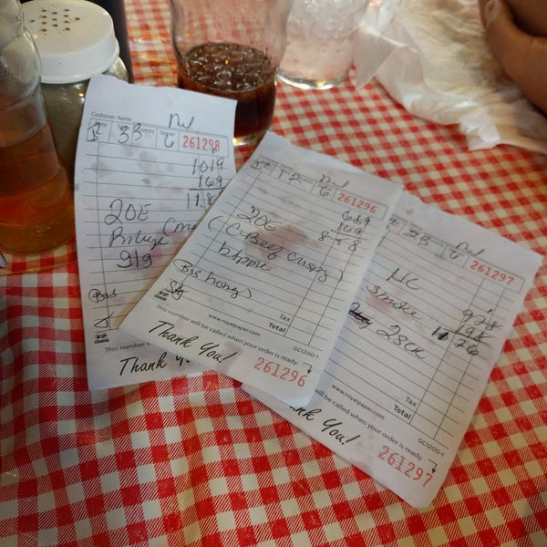 Photo taken at Big Ed's City Market Restaurant by Adrienne S. on 8/31/2017
