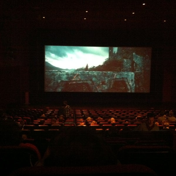 Photo taken at Pathé by Ruud B. on 12/19/2012