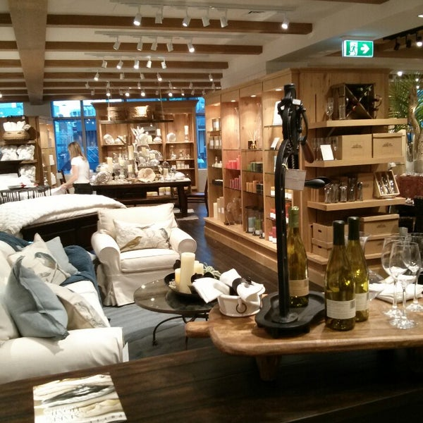 Does Pottery Barn Have Furniture In Stock: Bondi Junction, NSW