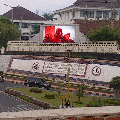 Foto tomada en Kota Bandar Lampung por noenk n. el 11/14/2014