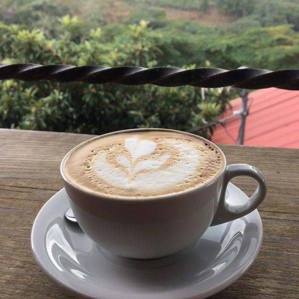Cafe Lareno Coffee Shop