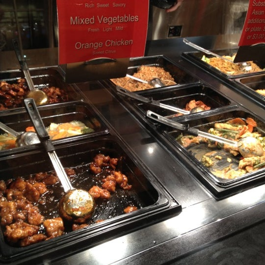 Arden Hills Chinese Food